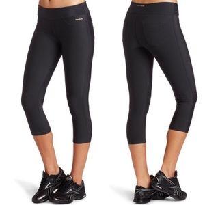 REEBOK Easytone Shaping Leggings Workout Toning